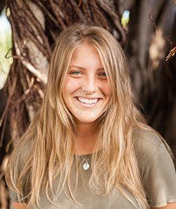 Faith Riller Profile Image